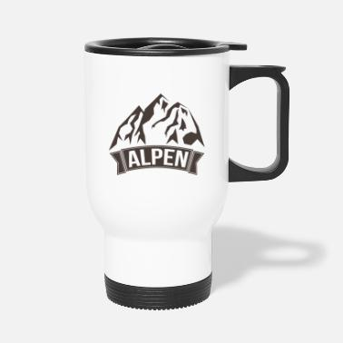 Alpen Alpen - Thermosbeker