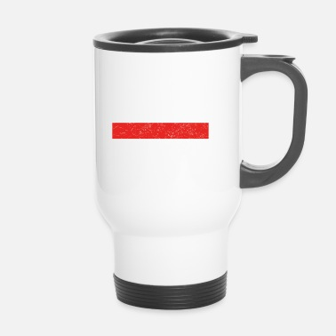 Education Culture PERSONALIZABLE education important education is imp - Travel Mug