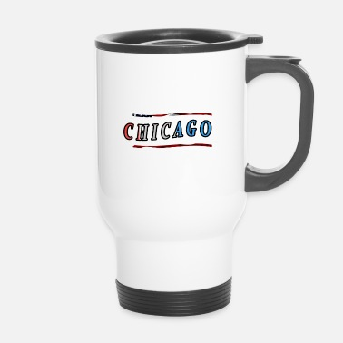 Chicago Chicago - Thermo mok