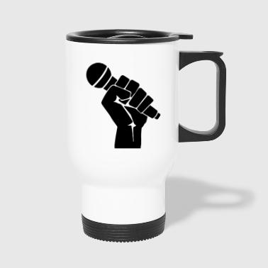 RAP - Travel Mug