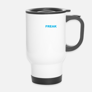 Freak FITNESS FREAK - Tazza termica