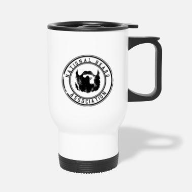 Association Association nationale Barbe / Vintage - Mug isotherme
