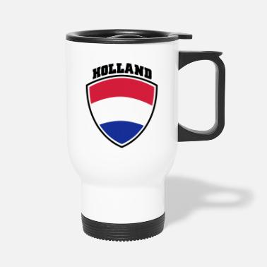 Holland holland - Thermobecher