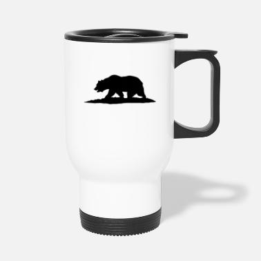 California California - Travel Mug