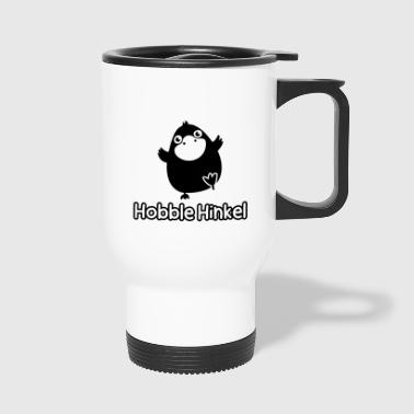 Hobble Hinkel | dialect - Travel Mug