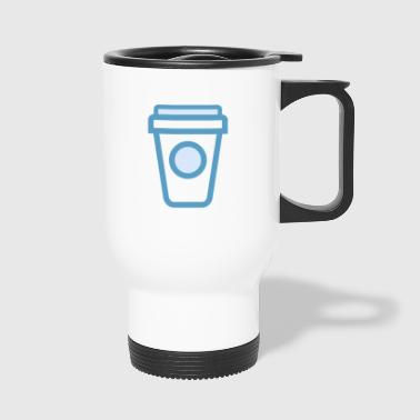 Transport' Cup - Mug thermos