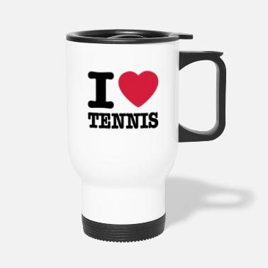 Advantage I love tennis FI - Termosmuki