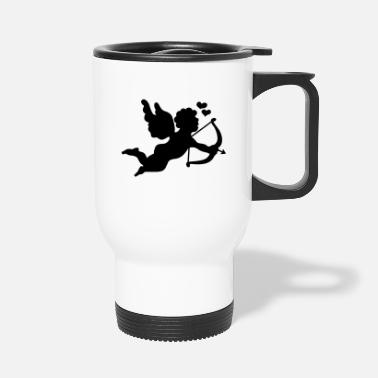 Cupido cupido - Travel Mug