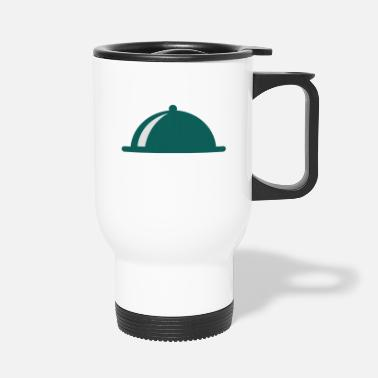 Serve serve - Travel Mug