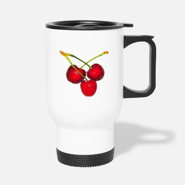Church churches - Travel Mug