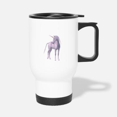 Mythical Mythical unicorn - Travel Mug