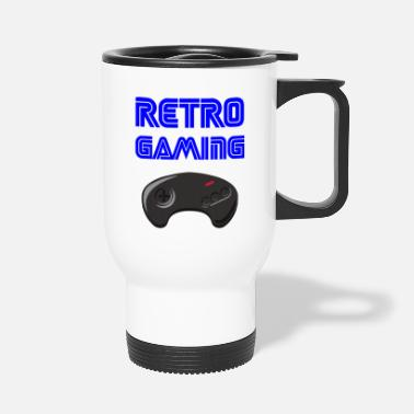 Retrogaming retrogaming - Tazza termica
