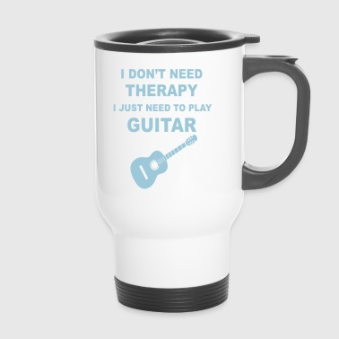 Therapy - Travel Mug