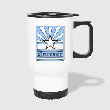 STRUMMER INK - Travel Mug