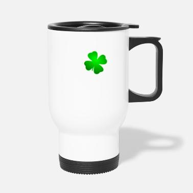 Day St. Patricks Day - Thermobecher