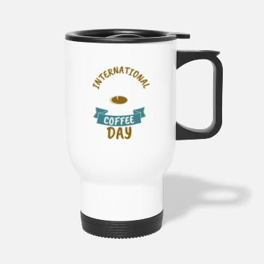 International International Kaffedag - Termokrus