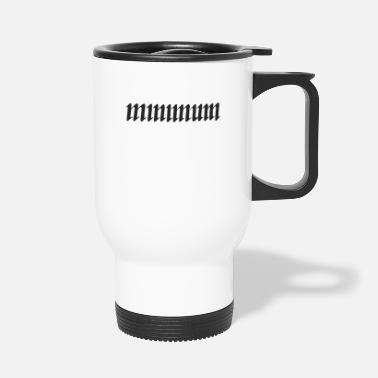 Minimum minimum - Travel Mug