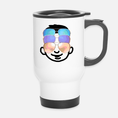 Sunglasses Sunglasses - Travel Mug