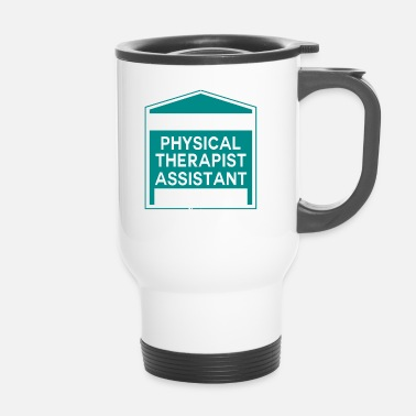 Physiothérapie Assistant en physiothérapie - Mug thermos