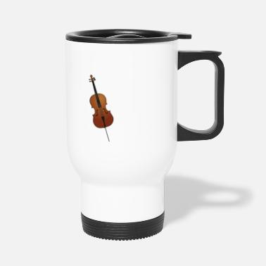 Cello Cello - Travel Mug