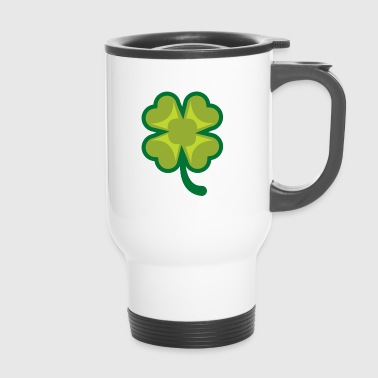Lucky Shamrock - Thermo mok