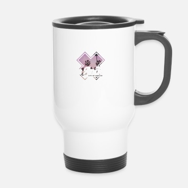 Californie Californie - LA - Mug thermos