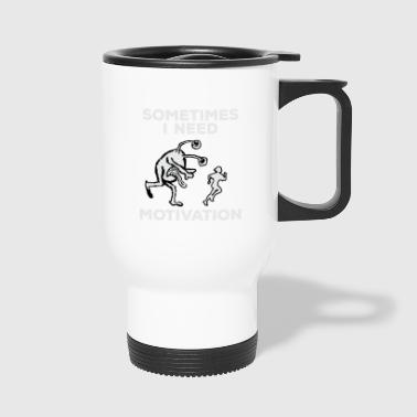 motivation - Mug thermos