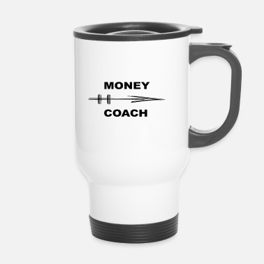 Velhavende Money Coach Empire Laws of the Rich Gift - Termokrus