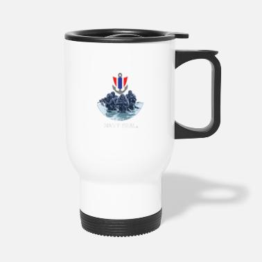 Navy Navy Seal Rescue Diver - Mug isotherme