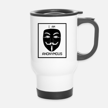 Anonymous ANONYMOUS * NIEUW * - Thermo mok