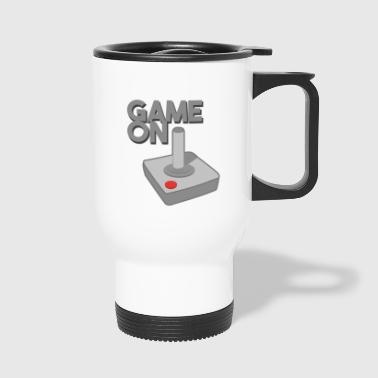 Game on - Travel Mug