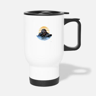 Navy Navy Seals Rescue Diver - Mug isotherme