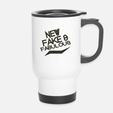 Fake Fake - Thermobecher