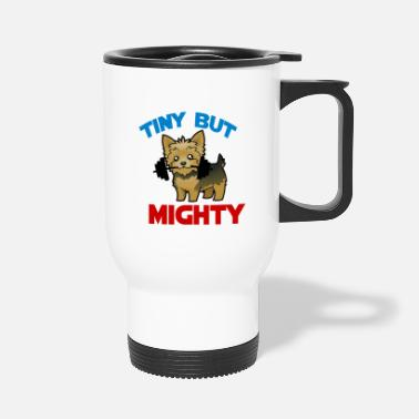 Winzig Winzig, aber Mighty - Thermobecher