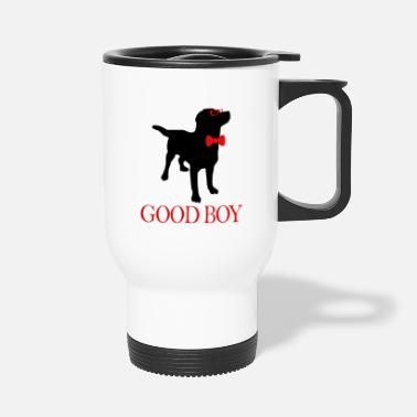 Good boy - Travel Mug
