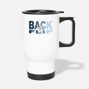 Backflip BackFlip - Travel Mug
