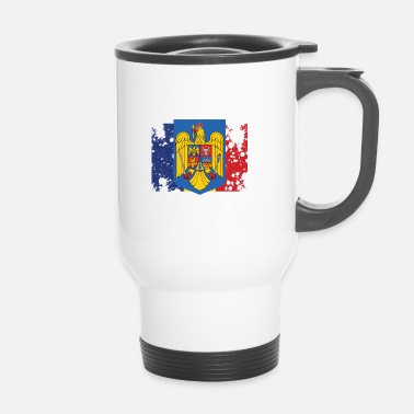 Culture Culture roumaine - Mug thermos