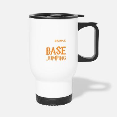 f6ed5dc8fc2 Suchbegriff: 'Base Jumping' Thermobecher online bestellen | Spreadshirt