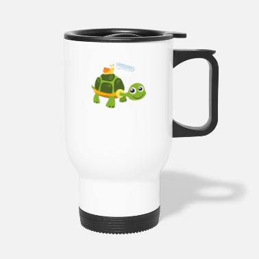 Shop Yell Travel Mugs online | Spreadshirt