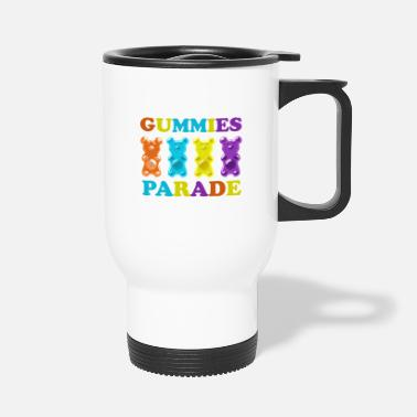 Parade Gummies parade - Travel Mug