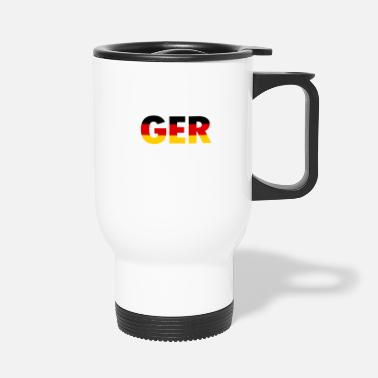 Ger Ger - Thermobecher