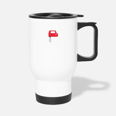 Good Moms Let You Lick The Beaters - Travel Mug