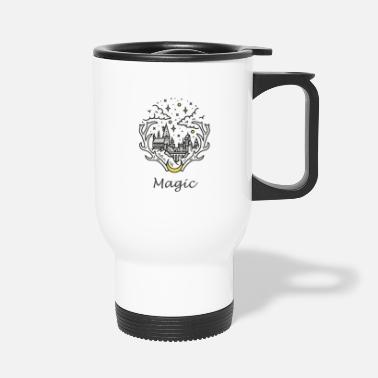 Magic Magic - Travel Mug