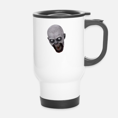 Trick Or Treat Zombie Zombie Peter Eater - Mug thermos