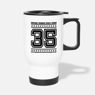Sports EMSLAND Premium Sports League35 - Taza termo