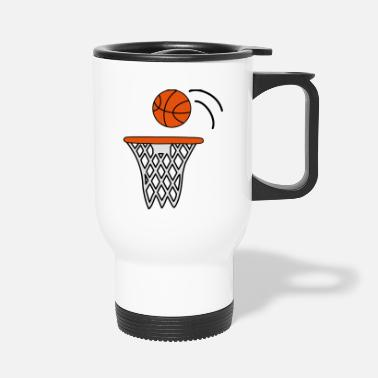 Sumu Lee Basketball - Travel Mug