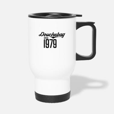Since Année de naissance 1979 Année de naissance 79 - Mug isotherme