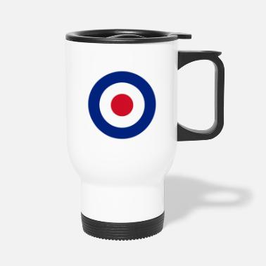 Target Target, roundel - Thermobecher