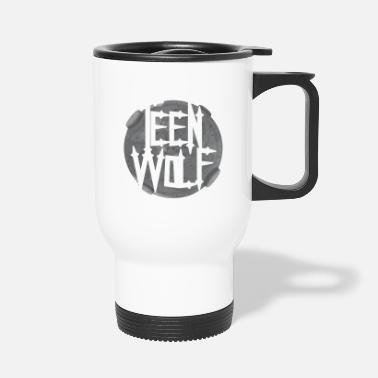 Teen Teen wolf - Travel Mug