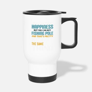 Océan You Can't Buy Happiness - Mug isotherme